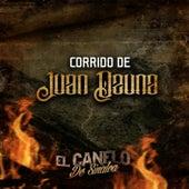 Corrido De Juan Ozuna de El Canelo De Sinaloa