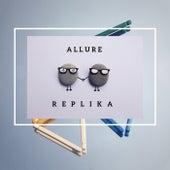 ALLURE (Radio Edit) di Replika