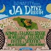 JA Drive Riddim by DJ Nattty