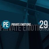 Private Emotions, Vol. 29 de Various Artists