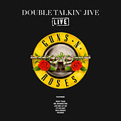 Double Talkin' Jive (Live) de Guns N' Roses