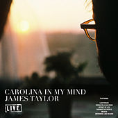 Carolina In My Mind (Live) de James Taylor