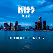 Detroit Rock City (Live) de KISS