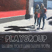 Mains Voltage Bath Toys by Playgroup
