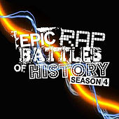 Epic Rap Battles of History - Season 4 von Epic Rap Battles of History