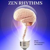 Zen Rhythms de Brett