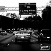 MLK Boulevard by Jeezy