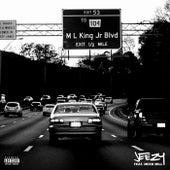 MLK Boulevard de Jeezy