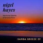 Samba Breeze von Nigel Hayes