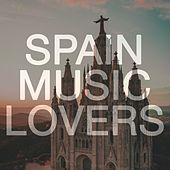Spain Music Lovers de Crespo