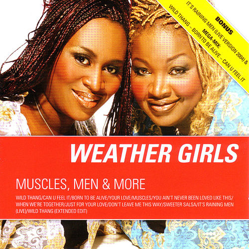Muscles, Men & More by The Weather Girls
