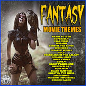 Fantasy Movie Themes di Big Movie Themes