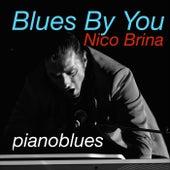 Blues by You de Nico Brina
