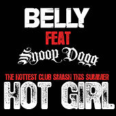 Hot Girl (Explicit) by Belly