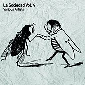 La Sociedad Vol. 4 von Various Artists