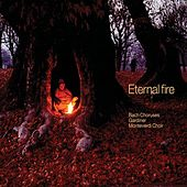 Eternal fire - Bach Choruses von Various Artists