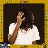E.G.O {Even Good Is Outmatched} by Kas