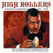 Vintage Gambling Songs by Various Artists