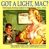 Vintage Songs About Smoking de Various Artists