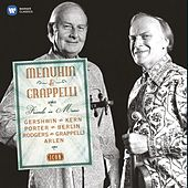 Icon: Menuhin and Grappelli by Yehudi Menuhin