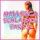 Mallorca Schlager Party von Various Artists