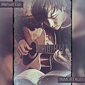 Inmortales by Manuel Eijo