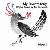 My Favorite Songs by Ada Pasternak