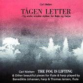 Tagen Letter de Various Artists