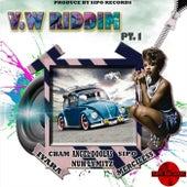 V.W Riddim, Pt. 1 by Various Artists