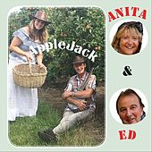 Applejack by Anita En Ed