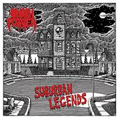 Suburban Legends by Smash Potater