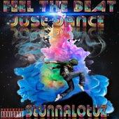 Feel the Beat (Just Dance) de Stunnalotuz