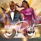Block Party by KMC (Soca)