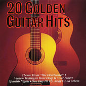 20 Golden Guitar Hits by United Studio Orchestra