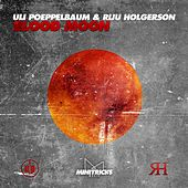Blood Moon by Uli Poeppelbaum