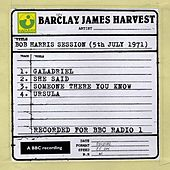 Bob Harris Session (5th July 1971) de Barclay James Harvest