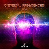 Universal Frequencies, Vol. 8 by Various Artists