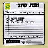 Alan Black Session (20th May 1970) de Kevin Ayers