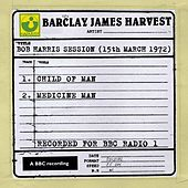 Bob Harris Session (15th March 1972) von Barclay James Harvest