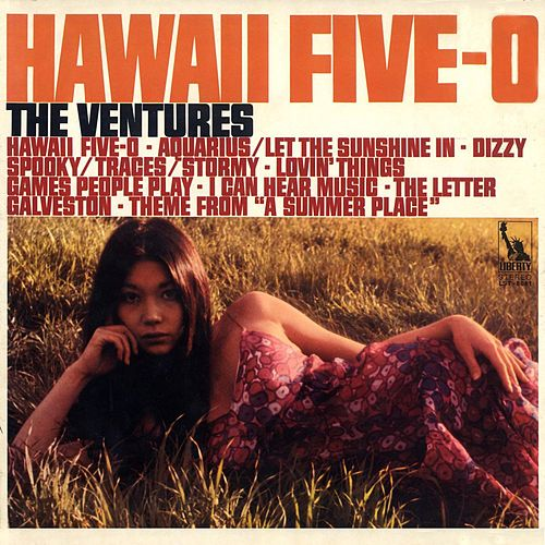 Hawaii Five-O by The Ventures