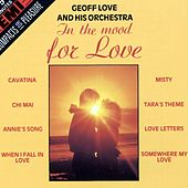 In The Mood For Love by Geoff Love