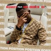 Position (feat. Big Zeeks & IQ) von Romzy