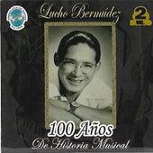 100 Años de Historia Musical, Vol. 2 de Lucho Bermúdez