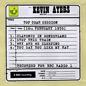 Top Gear Session (10th February 1970) de Kevin Ayers