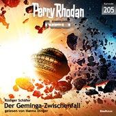 Der Geminga-Zwischenfall - Perry Rhodan - Neo 205 (Ungekürzt) von Rüdiger Schäfer
