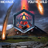 You're Wild by Mo Falk