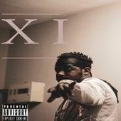 X I de Evo The EX-I