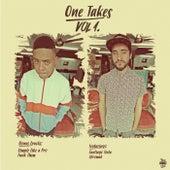 One Takes, Vol. 1 de Rap Bang Club
