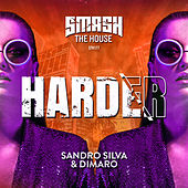 Harder by Sandro Silva