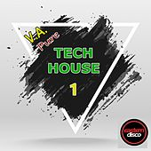 Pure Tech House 1 von Various Artists
